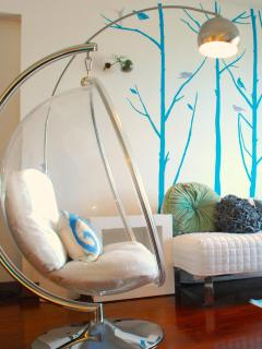 Amazing Eero Aarnio Bubble Chair