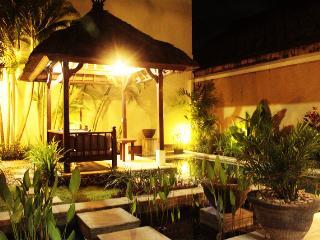 2 Bedroom Villa near Oberoi Streeet Seminyak beach, Pulau Nusalaut