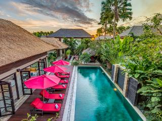 VILLA NILAYA, LUXURIOUS & SPACIOUS, GREAT LOCALE, Seminyak