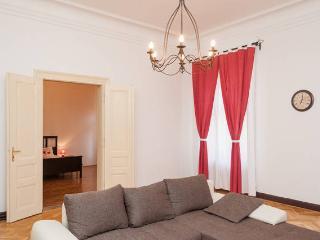 The Classic One -  Apartment Prague 1, Praag