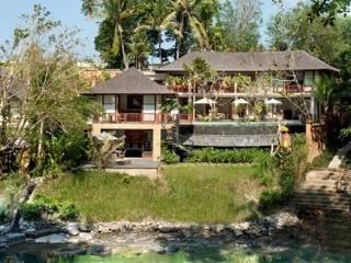 Villa Iskandar, Tabanan