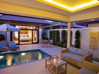 Villa 88 -  Great Value for Two Couples Sharing, Ko Samui