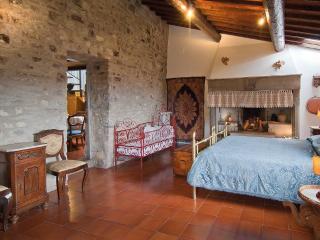 Casale Fontibucci B&B Suite I Limoni, Bagno a Ripoli