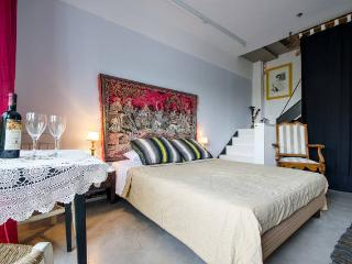 Guest house - Deluxe Double Room with Bath, Agia Pelagia