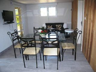 Appartement Rez de jardin, Munster