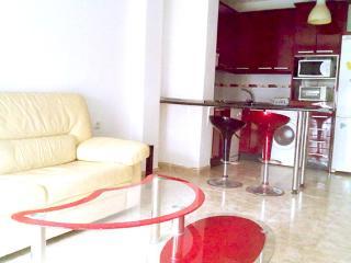 Moderno Apartamento centro de Almería, Almeria