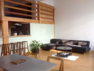 contemporary furnished