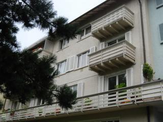 Apartment Ernst