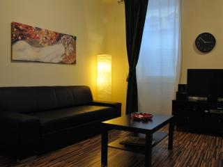 Lovely, roomy flat near Vienna center, Viena