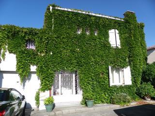 Villa en Provence, Avignon