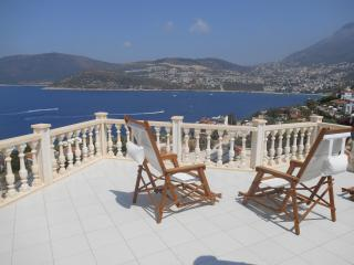 Mavi Ruya large villa 100 metres from the beach