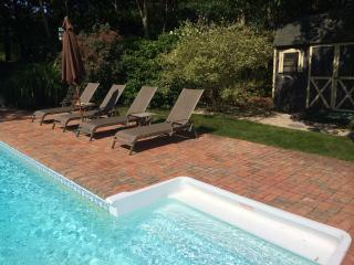 Hamptons-E Quogue, w/pool, Avail August 2016 18K