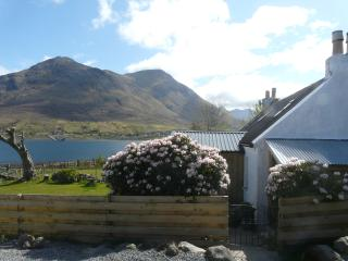 Kirsty's Cottage, skye-cottages uk, Portree