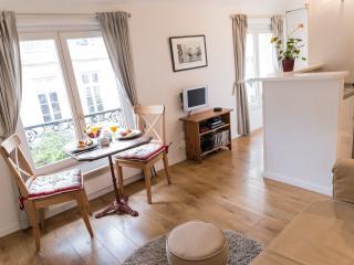 Classic Marais - St Paul 1 bedroom Apartment