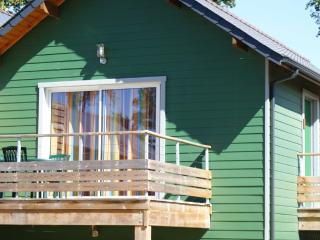 Cottage 6 personnes en Touraine avec Piscine chauffee et WIFI