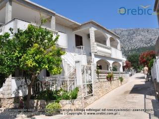 Villa Nikola Ap. 3 2 bedrooms 4 people, Orebic