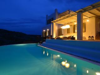 Mykonos Villa Phile