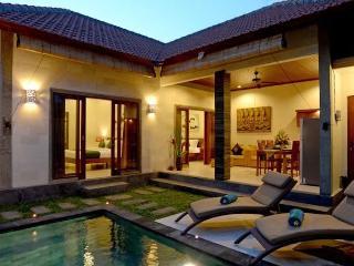 Dion Luxury 2 Bed/Bath Villa, Canggu