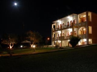 Amboula Beach Apartment