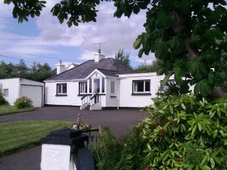 Family cottage peacefull scenic rural valley site, Ballybofey