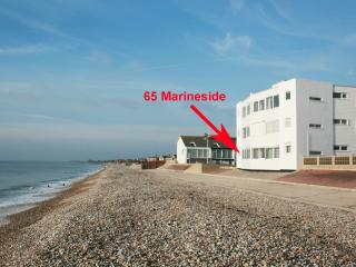 65 Marineside, Bracklesham Bay, Chichester