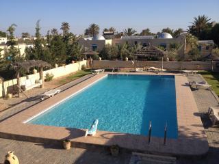 Villa, Djerba