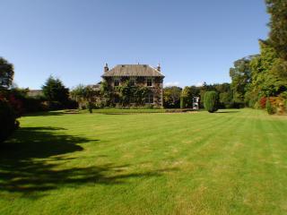Glenbuckie House