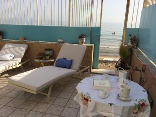 camera matrimoniale o doppia in BeB sul mare, Acate