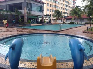 Feelhome Homestay, Johor Bahru