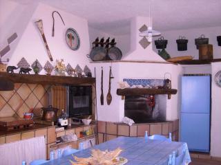 casa per vacanza villa baglio