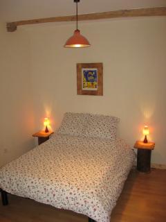 bedroom 16 m2