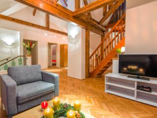 CasaNeve - Apartment Valentina, Bad Gastein