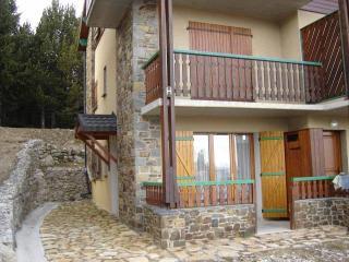 Apartamento de 2 dormitorios en Font Romeu (pistas de esquí Pyrennes 2000)