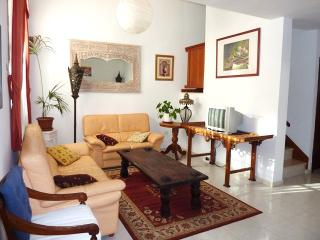 Casa Amarilla, Valle Gran Rey