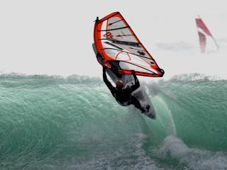 Ponta Preta Kite surfing