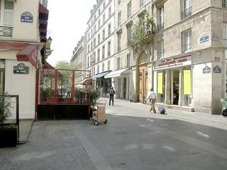 Paris Heart Studio Rue Pierre Lescot