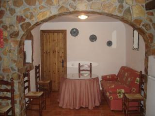 Casa Rural de 95 m2 para 7 personas en Castillejar