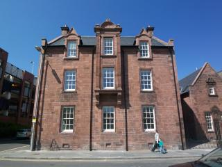 Coats Building, Weighouse Close, Paisley