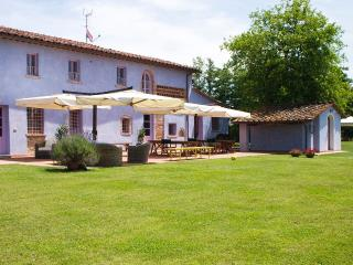 Villa Belpodere, Montecarlo