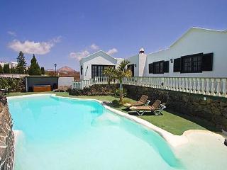 Villa La Fuente, Puerto del Carmen
