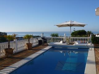 Beautiful Beachside Villa, Marbella