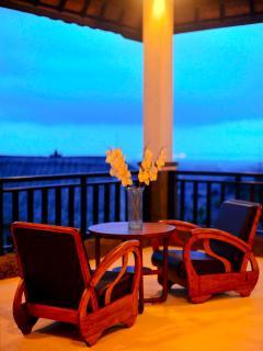 bedroom2 terrace