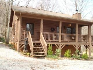 Adventure Cabin 1, Maggie Valley
