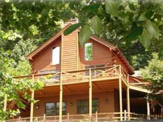 Shady Ridge Lodge