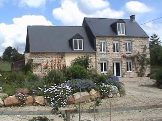 Le Gue Rochoux, Mortain