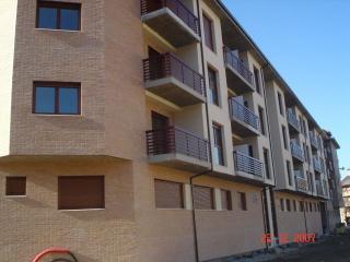 Apartamento de 1 dormitorio en Sabinanigo