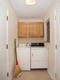 River Cottage Laundry Room