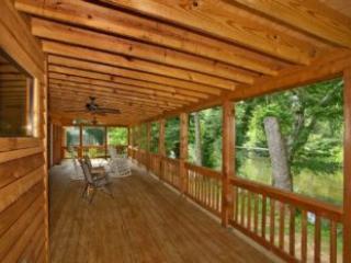 River Cottage Porche