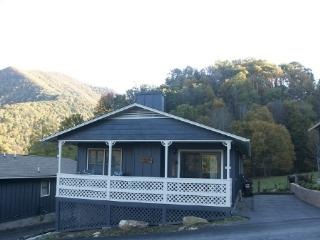 Mountainside View, Maggie Valley