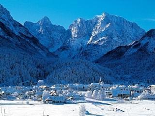 Apartment Alpe, Kranjska Gora
